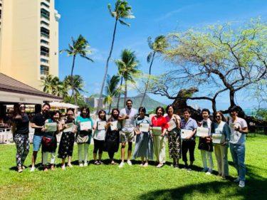 Hawaii camp ! 2019夏 SPEAK OUT! ハワイ英語合宿のご報告