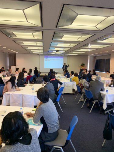 初めての地方開催も盛り上がりました!【大阪】SPEAK OUT!英語セミナーレポート