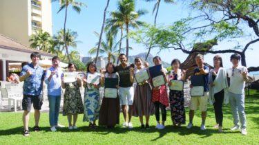 ハワイ観光再開!海外旅行英語をマスターするならアフターコロナの今!!【サチン式コーチング英会話】