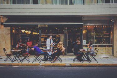 【旅行英会話】レストランで英語で注文する〜海外旅行に行けない今こそ復習!