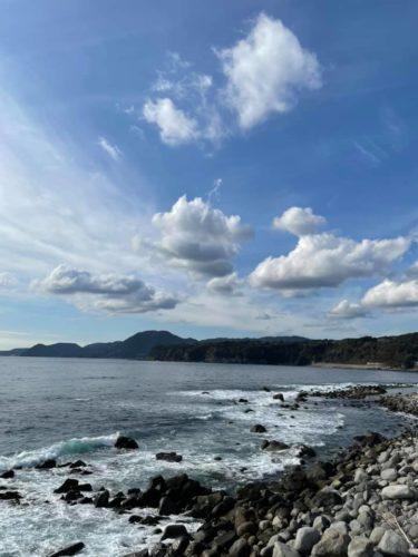 東日本大震災から10年。がんばれ日本。