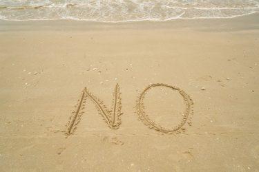 英語で「No」を礼儀正しく丁寧に伝えられますか?